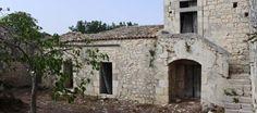 Masseria c.da Ritillini
