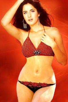 Katrina Kaif in bikni..