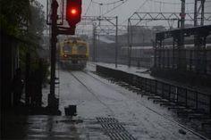 Mumbai Rains live updates: Local trains resume services, schools shut