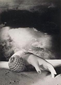 Photo: Dora Maar. Sans titre (1934).