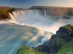 Lélegzetelállító vízesések a nagyvilágból!