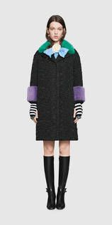 Gucci Look 43 - 여성, 2016 프리폴 컬렉션