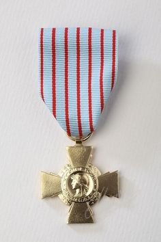 Military Awards, Decoration, Victorian, Badges, Miniature, Portrait, Hanging Medals, World, France