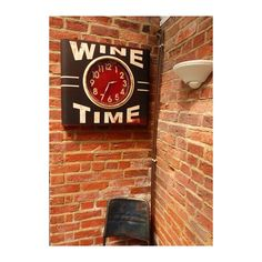 Calling all wine time clock ladies who love time, retro, industrial station is just for you sleek and unique design pretty take me home to your kitchen Kitchen Wall Clocks, Love Time, Time Clock, Take Me Home, Just For You, Iron, Retro, Vintage, Design