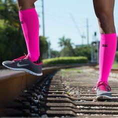 Tech+ Compression Socks