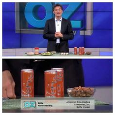 On the show he said the Verve and a hand full of almonds is his favorite afternoon pick me up. We'll it's become my absolute favorite every day around 3pm.  Want more info?  NutritionPays4life@gmail.com Learn more about it www.stevenielsen.yourwealthticket.com