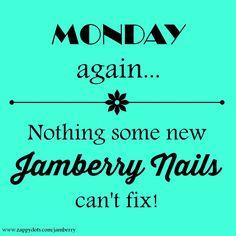 #jamberrynails Happy Monday, friends!