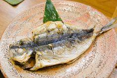 'aji'horse mackerel