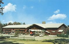 https://flic.kr/p/SgztMh | Stratton Mountain Inn - Stratton Mountain, Vermont | Fine Food & Wines - Superb Golf Course - Tennis - Heated Swimming Pool - Recommended by AAA and Mobile Guide.  Mailed from Twin Mountain, New Hampshire to Mr. & Mrs. Fred Hammond of Bloomsburg, Pennsylvania on July 6, 1970:  Left at 5:30 A.M. Arrived here at 5:30 P.M. during a terrific thunder storm. A beautiful, quiet spot. Excellent food, Leaving tomorrow for Mt. Washington - Orval, Florence  Frank L. F...