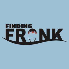 Finding Frank Ocean - Redbubble T-Shirt  #FrankOcean #Finding #Frank #Ocean #FindingNemo #FindingDory #Tshirt #ChannelOrange #Novacane #Music #HipHop #RnB #Rapper #Rap
