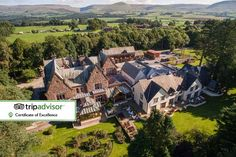 Discount UK Holidays 2017 - 4* Lake District Break @ Appleby Manor Country House £99 instead of £170 for an overnight stay for two with breakfast, £169 for two nights or from £149 to include a two-course dinner each and £10 spa credit - save up to 42%