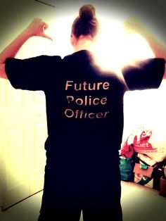 ARE YOU OR DO YOU KNOW A FUTURE POLICE OFFICER?  Law Enforcement Today www.lawenforcementtoday.com