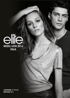 Elite Model Look Italia 2016: tutte le Date delle Selezioni elite model look…