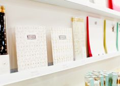 Oh So Beautiful Paper: NSS Spring 2014, Part 2