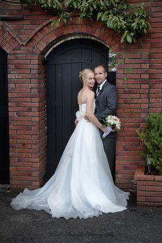Brett and Jo - Amazing Wedding Photography at affordable prices by Paul Michaels #wellington #weddingphotography #weddings