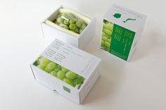 岡山葡萄 Okayama Grape PD