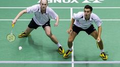 Former LYG competitor Rajiv Ouseph leads England to Euro silver