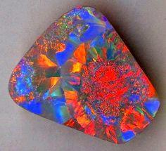 Gambar dan Photo Berbagai Jenis Batu Mulia Opal | Batu Solar Aceh