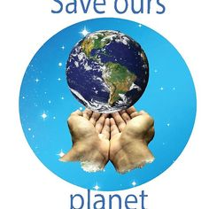 'Save your planet' by Rostislav Bouda Planet S, Save The Planet, Framed Prints, Canvas Prints, Art Prints, Long Hoodie, Laptop Sleeves, Decorative Throw Pillows, Chiffon Tops