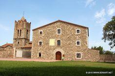 Senderismo Paseos Fotografía Cicloturismo: Paseo Fotográfico - Lugares -  Església de Sant Ju...
