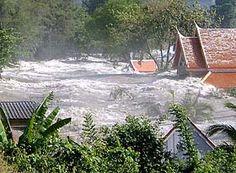 Tsunami 26 December 2004