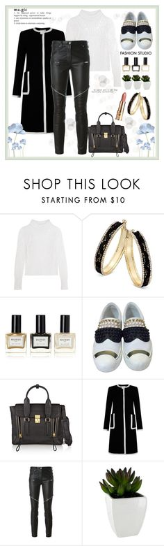 """spring new fashion casual  look"" by rousou ❤ liked on Polyvore featuring Isabel Marant, Thalia Sodi, Balmain, Fendi, 3.1 Phillip Lim, Hobbs and Givenchy"