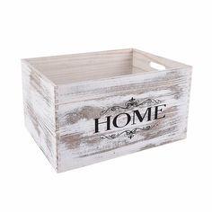 Orion Lădiţă din lemn Home, 40 x 30 cm Wooden Boxes, Sweet Home, Decorative Boxes, Modern, Handmade, Design, Home Decor, Garden, Room