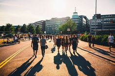 China meets Finland – Helsinki Festival 2015 | Helsinki Blog