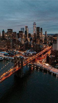 Bridge Wallpaper, New York Wallpaper, City Wallpaper, City Photography, Aerial Photography, Nature Photography, Landscape Photography, Photography Wallpapers, Iphone Photography