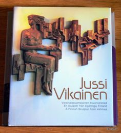 Art Detective - Taide etsivä: Jussi Vikainen kuvanveistäjä