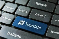 Le cinque lingue più parlate al mondo