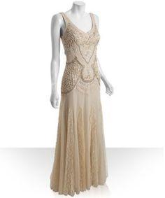 Shop for champagne ribbon trim beaded gown by Sue Wong at ShopStyle. Beaded Gown, Beaded Trim, Champagne Color Dress, Sue Wong Dresses, Designer Bra, Evening Dresses, Prom Dresses, Gatsby Dress, Vintage Style Dresses