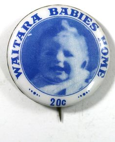 Waitara Babies Homes