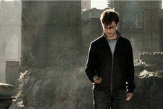 fierceginny: Harry Potter in caps: 10-11/50