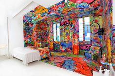Panic Room by Tilt-02