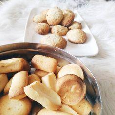 Hier j'ai pas chômé ! Biscuits pour les gourmands et compote maison pour moi  #food #biscuits #financiers #homemade #foodpics #miam #yummy #cooking #gateau #frenchblogger #blogocrew #picoftheday #photo #lovefood #foodstagram