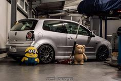 Volkswagen Polo, Vw Polo Modified, Tuner Cars, Car In The World, My Ride, Amazing Cars, Custom Cars, Cool Cars, Golf