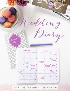 May Designs! These are fantastic for wedding planning! I love mine :)