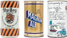 History of Beer Packaging