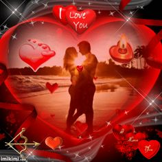 Romantic Love Pictures, Beautiful Love Images, Love Wallpapers Romantic, Good Night Love Images, Love Heart Images, I Love You Pictures, Romantic Gif, Good Morning Love, Love Heart Gif