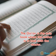 The beautiful Quran ❤️  #Quran #Islam