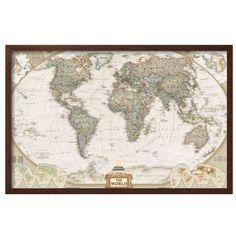 O Mapa Mundi  a mentira a que j nos habituamos  Portugal