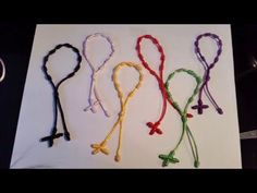 DIY Rosary Bracelet Easy, My Crafts and DIY Projects