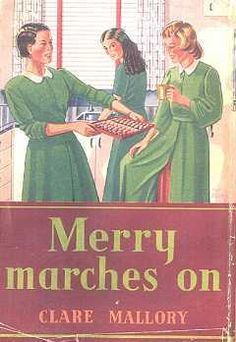 Merry Marches On Merry 3