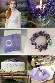 Planning a #lavender #wedding?Choose theme #invitations to give a perfect look! See #card info:http://bit.ly/18AzeXl #weddingplanning #weddingideas #ideas2015
