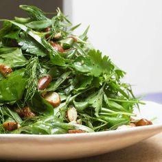Etti's herb salad