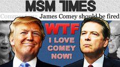 The Definitive James Comey Democrat Hypocrisy Compilation