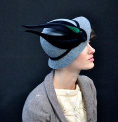 Fabulous hat!