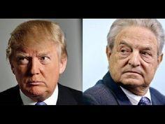 📍 LivePrepare - George Soros extremamente preocupado com Trump
