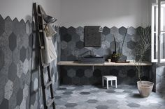 Artesia natural slate new shapes and textures